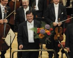 【ティーレマン&ドレスデン】首席指揮者就任記念演奏会は歴史的な一夜に!