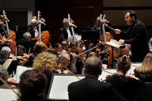バーミンガム市交響楽団