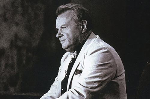 エフゲーニ・スヴェトラーノフ