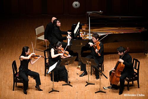 国際音楽祭NIPPON