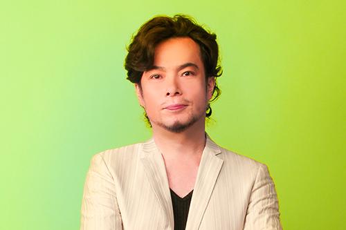 デビュー35周年!錦織健インタビュー 5/17「日本の歌だけを歌う」にむけて