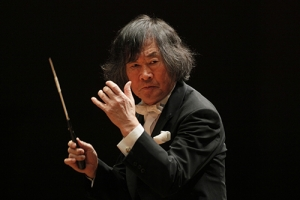 Conductor Ken-ichiro Kobayashi Awarded the 77th Imperial Prize and Japan Art Academy Prize!