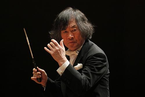 小林研一郎 令和2年度 第77回 恩賜賞・日本芸術院賞を受賞!