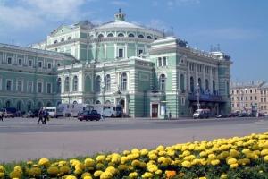 白夜祭レポート(1)サンクトペテルブルグ マリインスキー劇場