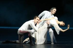 白夜祭レポート(6)サンクトペテルブルグ マリインスキー劇場