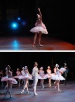 マリインスキー・バレエ20日ロパートキナ「白鳥の湖」公演レポート