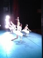 マリインスキー・バレエ26日 ヴィシニョーワ「ラ・バヤデール」公演レポート