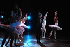 マリインスキー・バレエ29日【夜】コンダウーロワ「白鳥の湖」公演レポート
