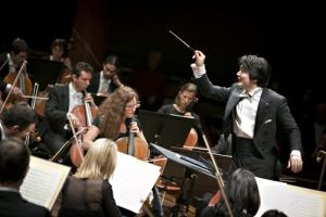 山田和樹 スイスロマンド管弦楽団 定期演奏会(首席客演指揮者就任披露)
