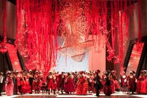 躍進する劇場、イタリア・オペラの希望 ~ トリノ王立歌劇場への期待