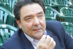 ソフィア国立歌劇場の指揮者サンジョルジのインタビュー