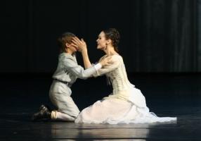 白夜祭レポート(2)サンクトペテルブルグ マリインスキー劇場