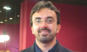 トリノ王立歌劇場の合唱指揮者、クラウディオ・フェノグリオのインタビュー