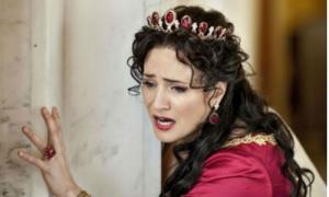 【トリノ王立歌劇場】パトリシア・ラセット ~ 世界最高の歌う女優