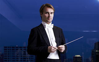Pietari Inkinen, Chief Conductor of the Japan Philharmonic Orchestra – Notice of Extension of Term