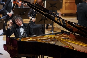[News] Tomoki Sakata Wins the 4th Prize in the Queen Elisabeth Competition!