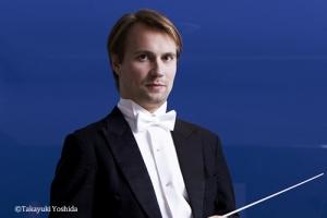ピエタリ・インキネン 2022年1月よりKBS交響楽団音楽監督に就任!