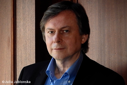 クシシュトフ・ヤヴォンスキ