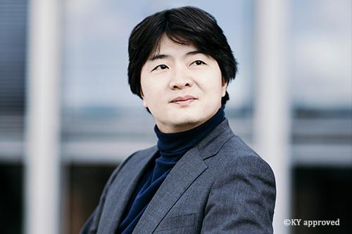山田 和樹 バーミンガム市交響楽団  首席指揮者兼アーティスティックアドバイザー就任