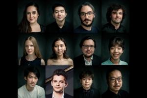 【現地レポート】第18回ショパン国際ピアノ・コンクール  ファイナリスト12名をご紹介します!